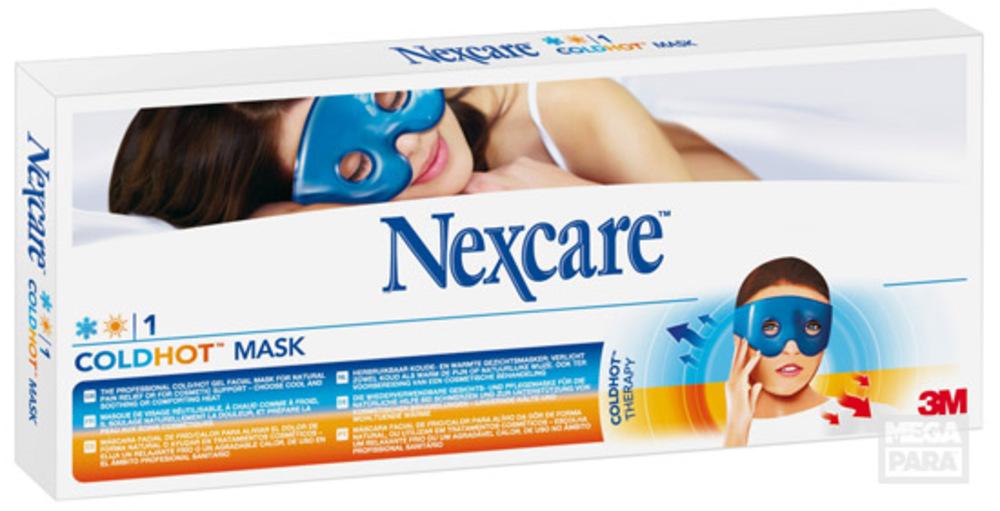 Coldhot mask 11cm x 27cm - coldhot - nexcare Masque pour visage-7257