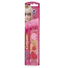 Colgate brosse à dents à piles barbie - colgate -149927
