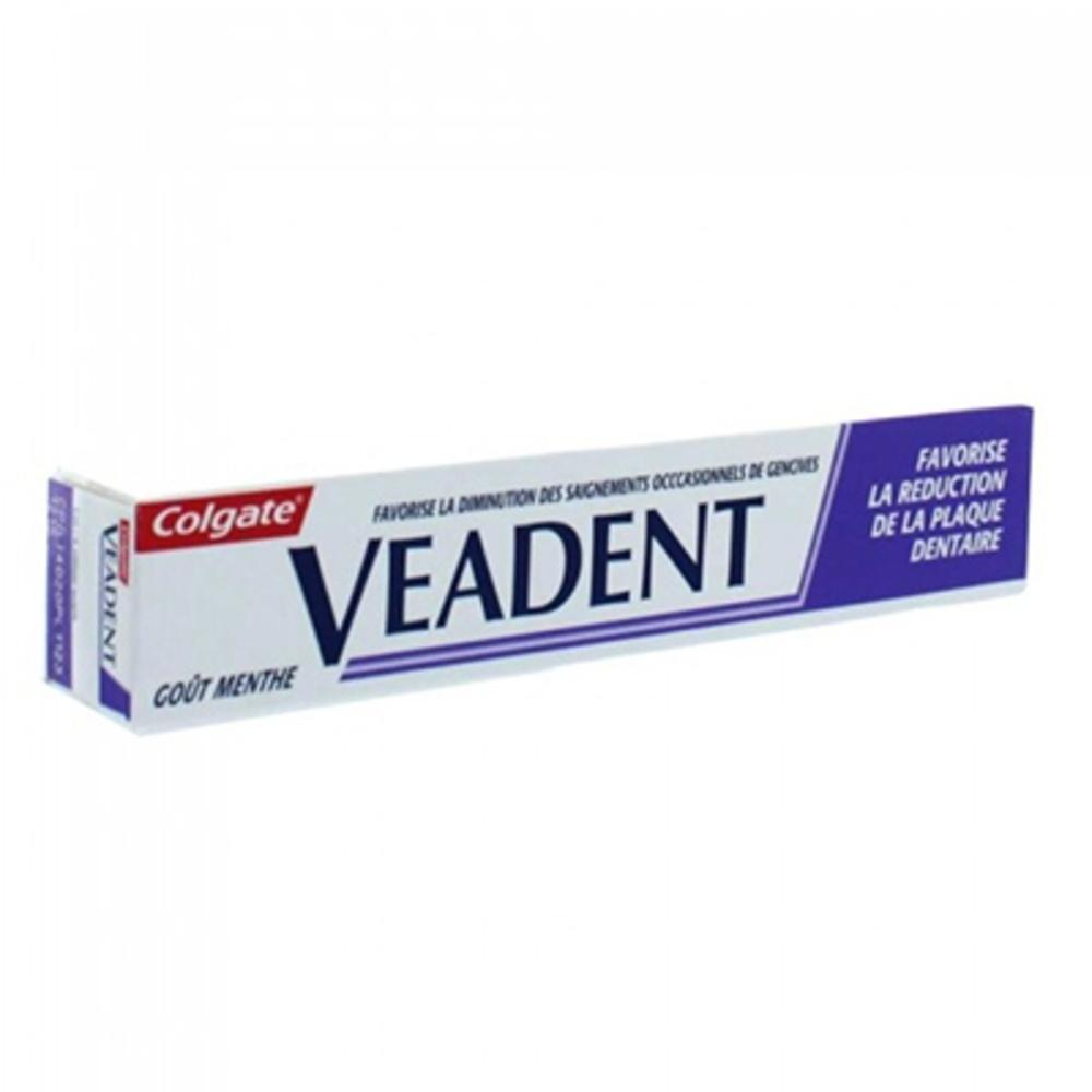 Colgate veadent dentifrice menthe - 75.0 ml - colgate -106708