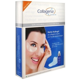 Collagena soin anti-rides contour des yeux - collagena -198458