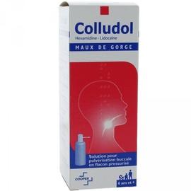 Colludol - 30.0 ml - cooper -192653