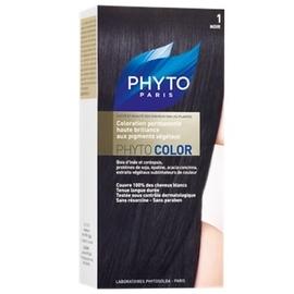 Color 1 noir - 172.0 ml - phyto -47302