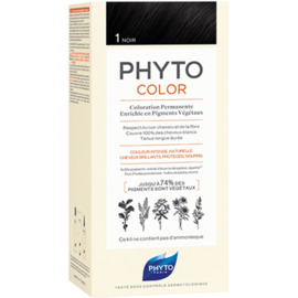 Color 1 noir - phyto -223174