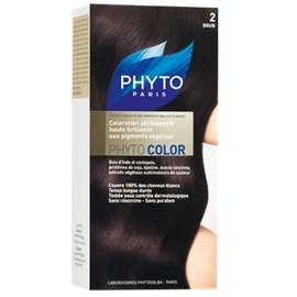 Color 2 brun - phyto -196249