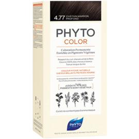 Color 4.77 châtain marron profond - phyto -223177
