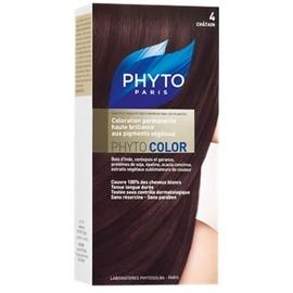 Color 4 châtain - 172.0 ml - phyto -47303