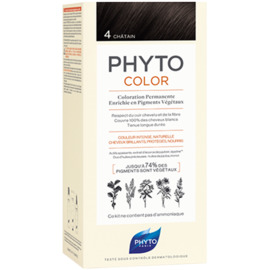 Color 4 châtain - phyto -223176