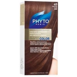 Color 4d châtain clair doré - 172.0 ml - phyto -47309