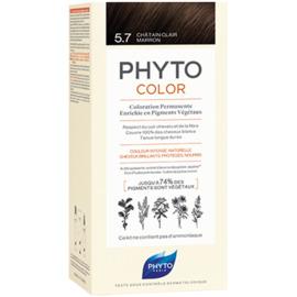 Color 5.7 châtain clair marron - phyto -223180