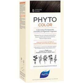 Color 5 châtain clair - phyto -223178