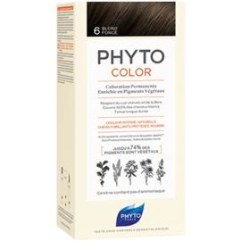 Color 6 blond foncé - phyto -223181