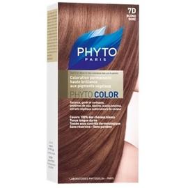Color 7d blond doré - 172.0 ml - phyto -47311
