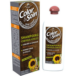 Color & soin shampooing cheveux clairs - 250.0 ml - 3 chenes -11828