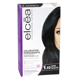 Coloration experte 1.10 noir bleuté - elcea -143824