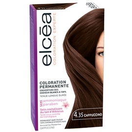 Coloration experte 4.35 cappuccino - elcea -191159