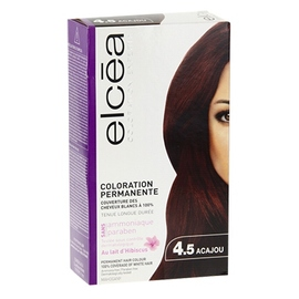 Coloration experte 4.5 acajou - elcea -143826