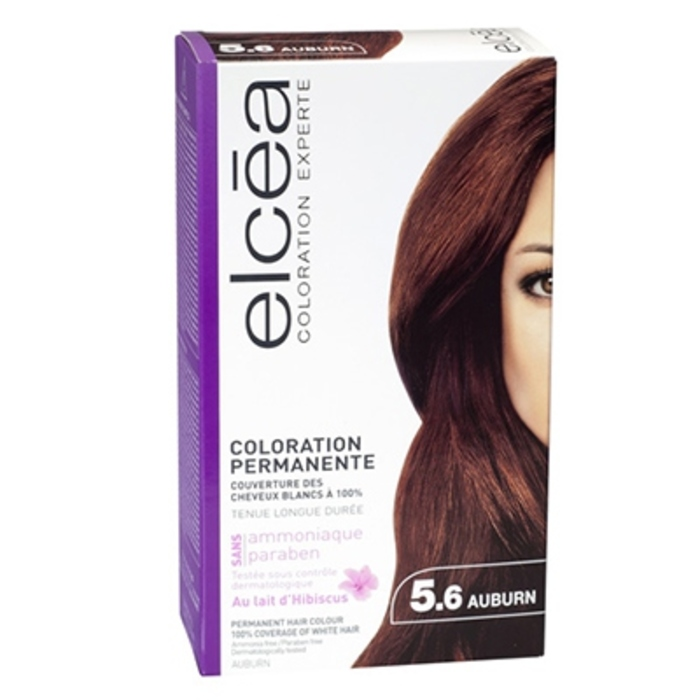Coloration experte 5.6 auburn Elcea-143862