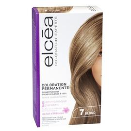 Coloration experte 7 blond - elcea -143856