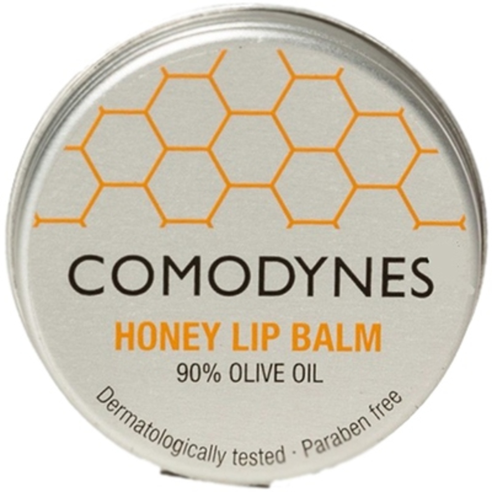 Comodynes baume à lèvres miel - 7g Comodynes-206056