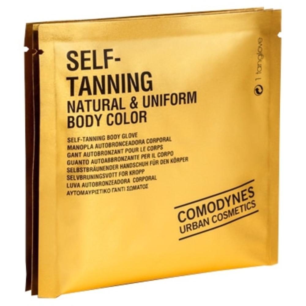 Comodynes gant autobronzant corps x3 - comodynes -203987