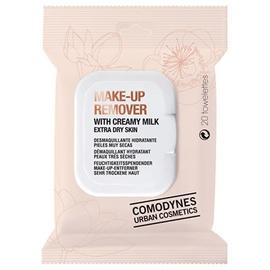 Comodynes lingettes démaquillantes peaux très sèches - comodynes -202996