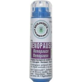Complexe menopause - tube de 130 granulés - 130.0 unites - complexe fleurs de bach - fleurs de bach original -135404