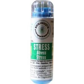 Complexe stress - 130.0 unites - complexe fleurs de bach - fleurs de bach original -5081