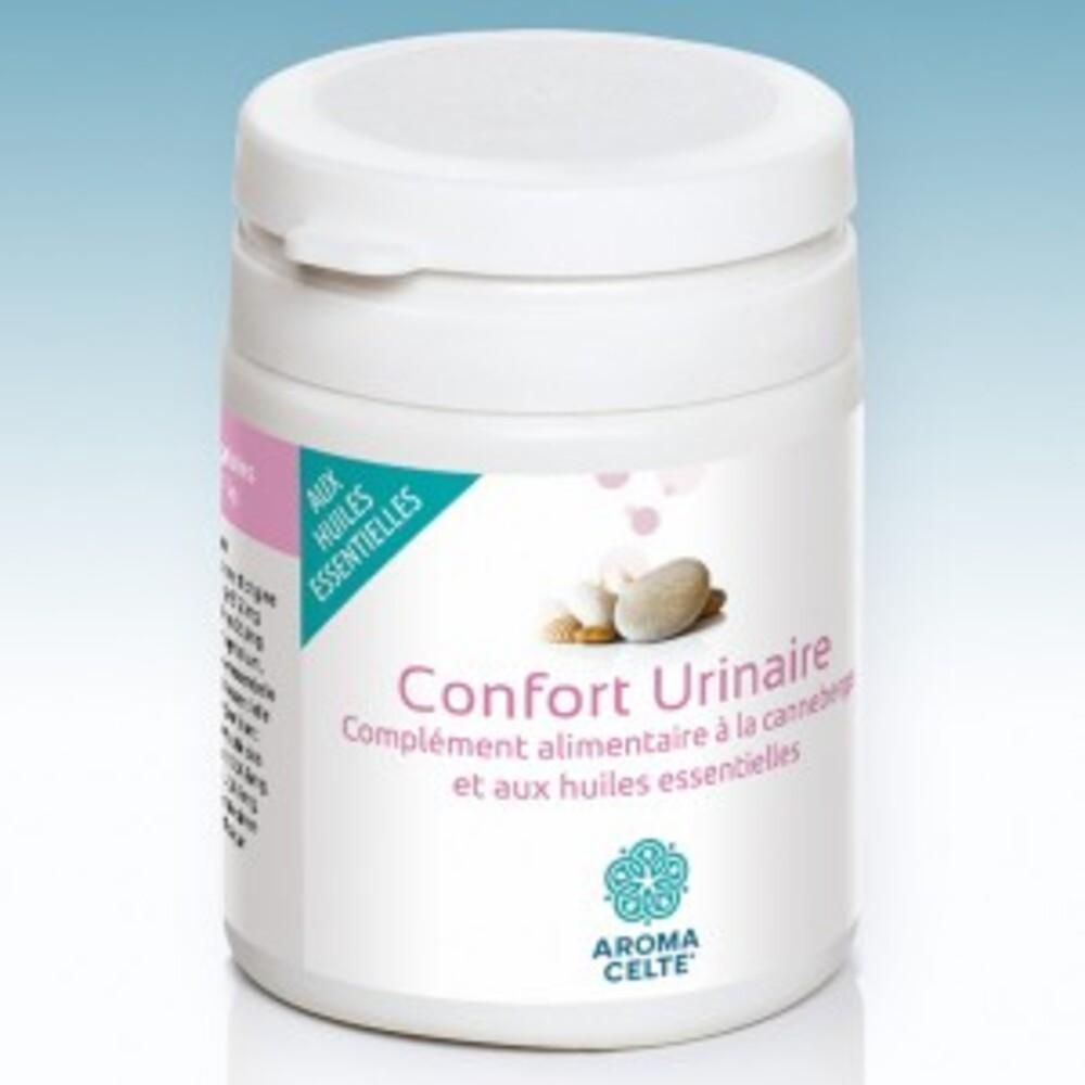 Confort urinaire - 50 gélules - divers - aroma celte -140774