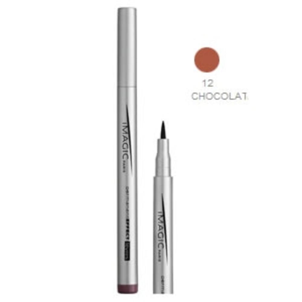 Contour des lèvres chocolat 12 - imagic -195439