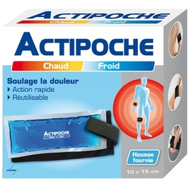 Cooper actipoche chaud/froid 10x15 cm - cooper -202539