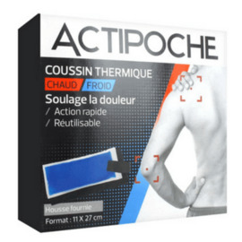 Cooper actipoche chaud/froid 11x27 cm - cooper -202540