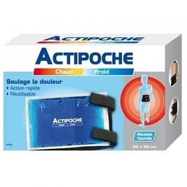 Cooper actipoche chaud/froid 20x30 cm - cooper -145614