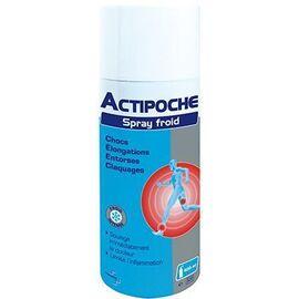 Cooper actipoche spray froid 400ml - cooper -219119