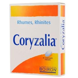 Coryzalia - boiron -192595