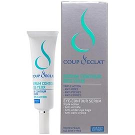 Coup d'eclat sérum contour des yeux - 15ml - coup eclat -120532
