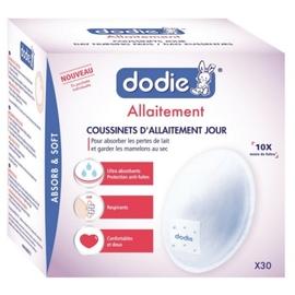 Coussinets d'allaitement jour - dodie -203743
