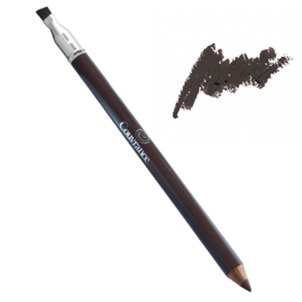 Couvrance crayon sourcils - brun - avène -81361