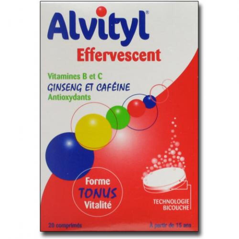 CPR EFFV BT 30 - Alvityl -148284