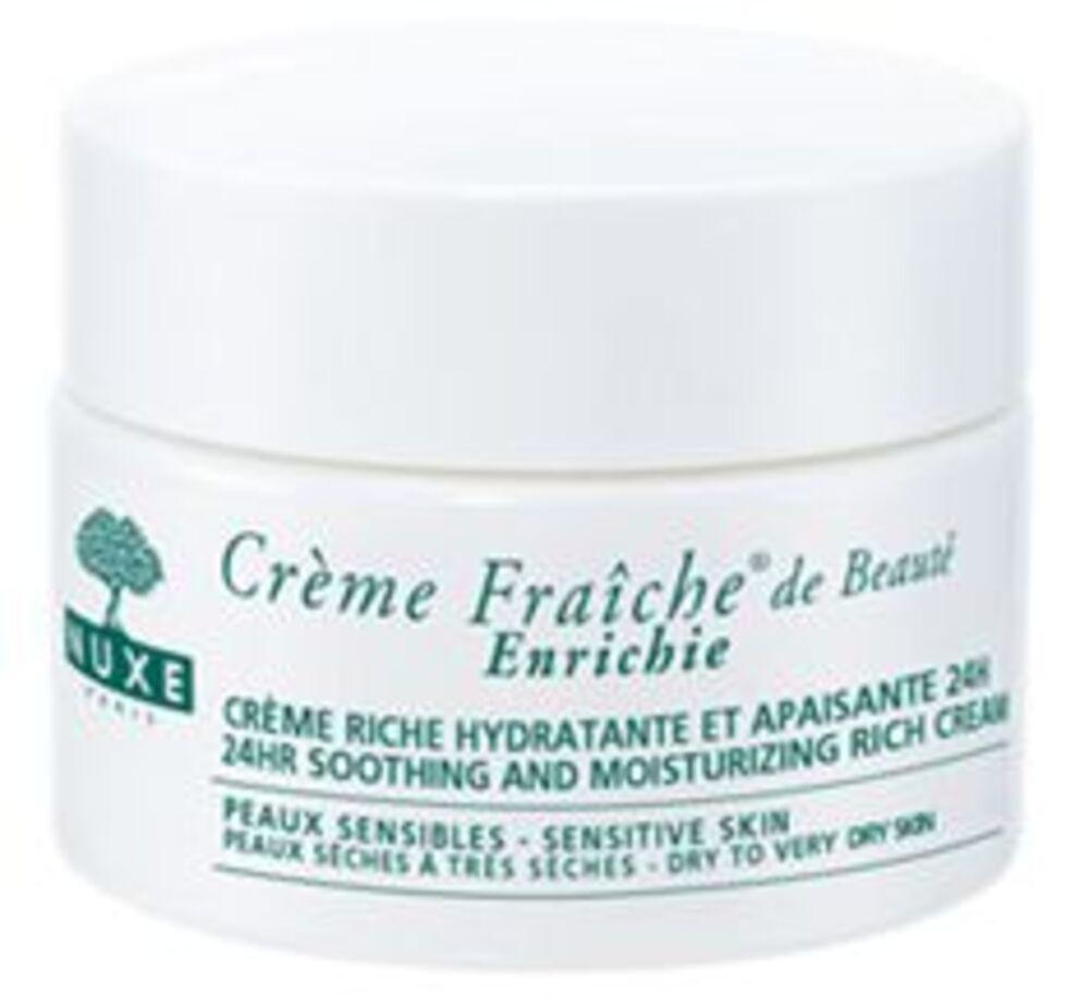 Cr fraich enrichie - 50.0 ml - nuxe -144764