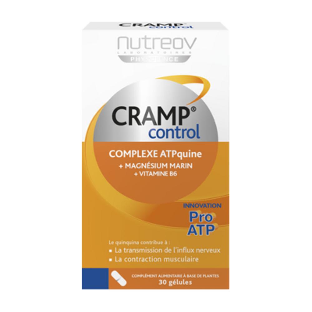 Cramp control - nutreov -197142
