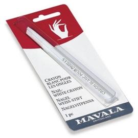 Crayon blanc pour ongles - mavala -147676