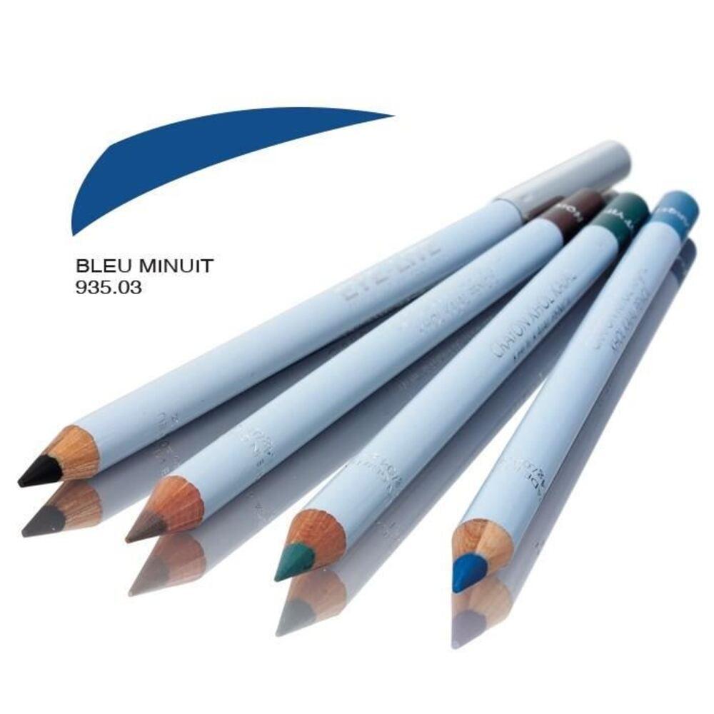 Crayon khol kajal bleu minuit - mavala -191620