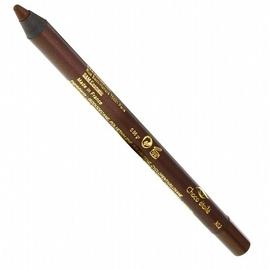 Crayon magic semi-permanent chocolat etoile - womake -203140