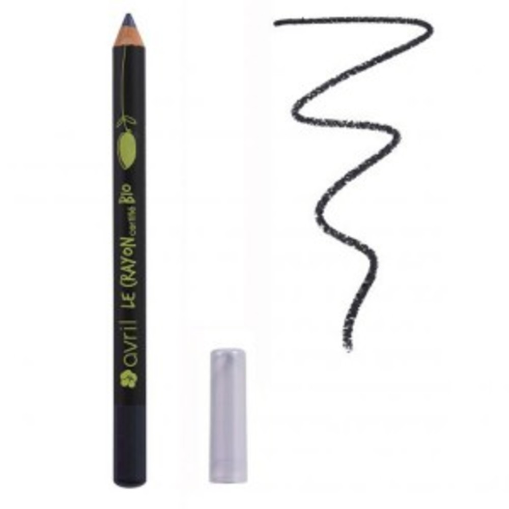 Crayon yeux nuit bio - crayon yeux - avril -139485