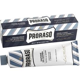 Crème à raser toutes barbes 150ml - proraso -201630
