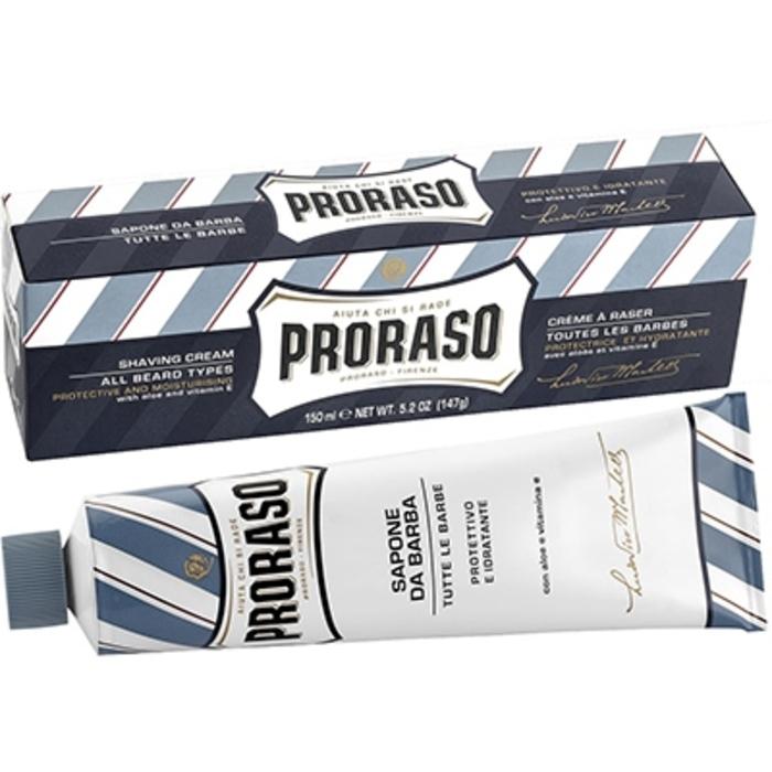 Crème à raser toutes barbes 150ml Proraso-201630