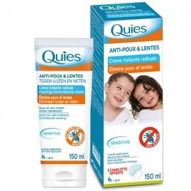 Crème anti-poux & lentes - quies -201350