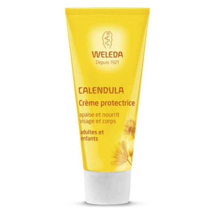 Crème au calendula Weleda-491