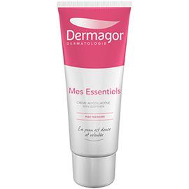Crème au collagène - 40 ml - dermagor -211099