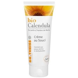 Creme au souci - 100.0 ml - la cosmétique calendula bio - dr theiss -10428